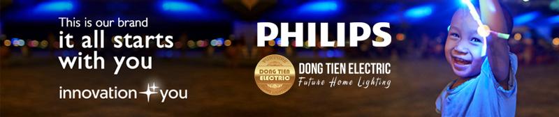 đèn Philips