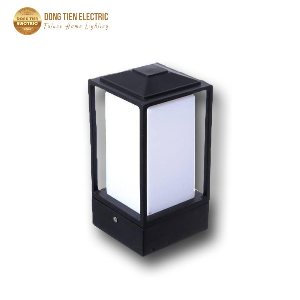 Đèn Led Chiếu Cột IP65 12W