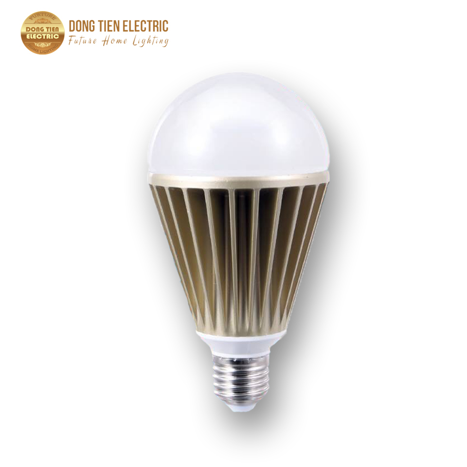 Đèn Led Bulb Thân Nhôm 20W