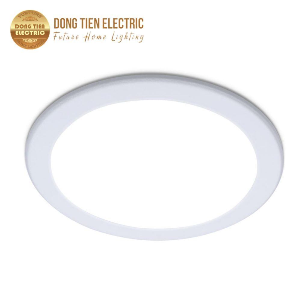 Bộ đèn downlight-LED-DN027B-LED6
