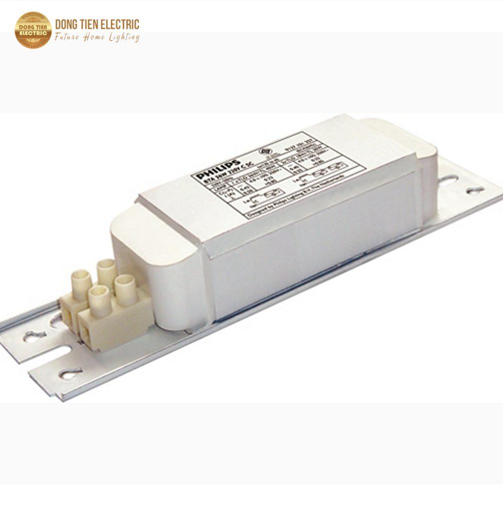 BALLAST BTA 18W 220V CSC