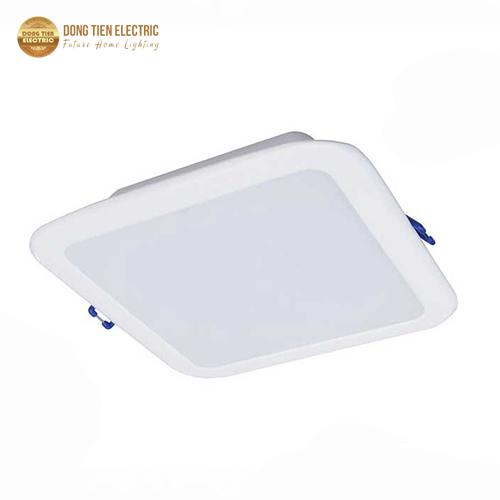 Đèn downlight LED-Vuông-DN027B-LED3