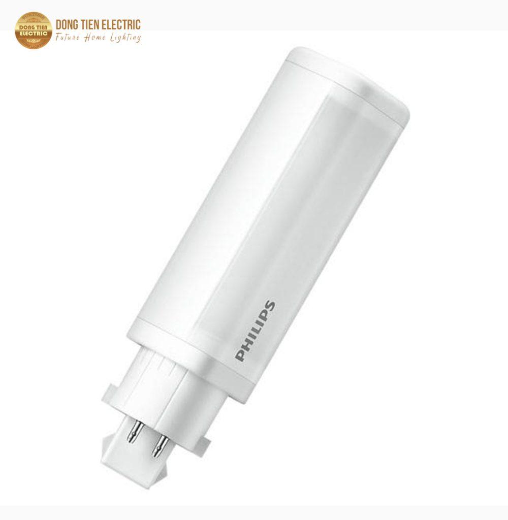 COREPRO LED PLC 6.5W 840-2P-G24D-3