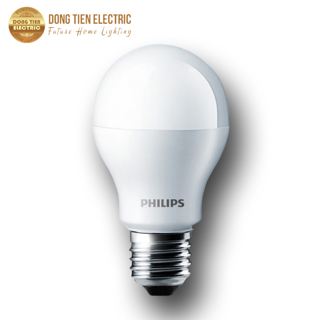 LED bulb Essential 3W/E27/A60/APR