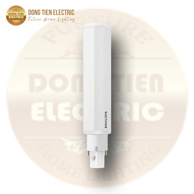 LED PLC 8.5W 830/840/865 2P G24d-3