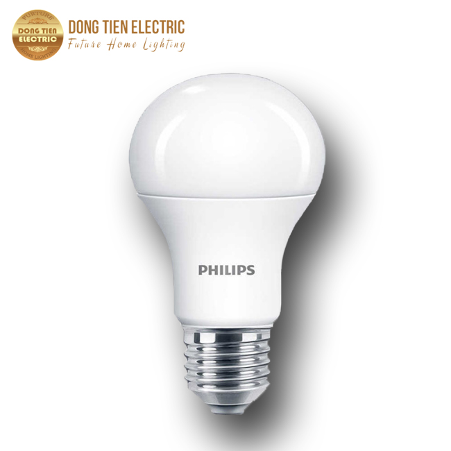 LED bulb MyCare 8W E27 1CT/12APR