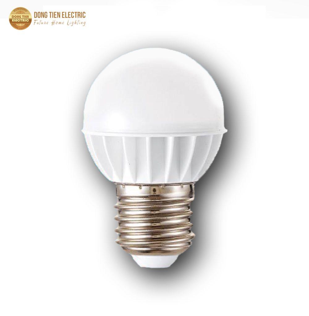 Bóng đèn led Golfball 4W E27