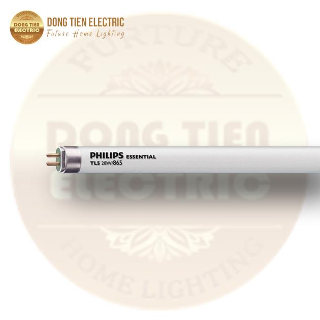 Tuýt huỳnh quang TL5 Essential 14W Tiết kiếm 10%điện năng so với bánh huỳnh quang thông thường. Sáng hơn 30%,độ trung thực màu sắc cao. Sử dụng tăng phôđiện tử không hiện tượng nhấp nháy. Chứng nhận tiết kiệm năng lượng của Bộ Công Thương. xem thêm các sản phẩm khác tạiđây Fanpage hỗ trợ khách hàng tạiđây