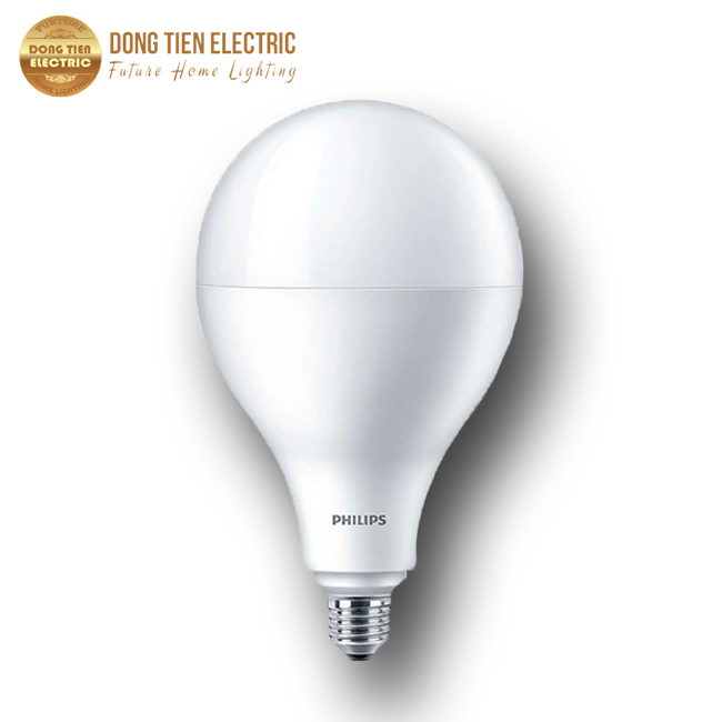 LED bulb Hi-lumen 32W/E27/A80