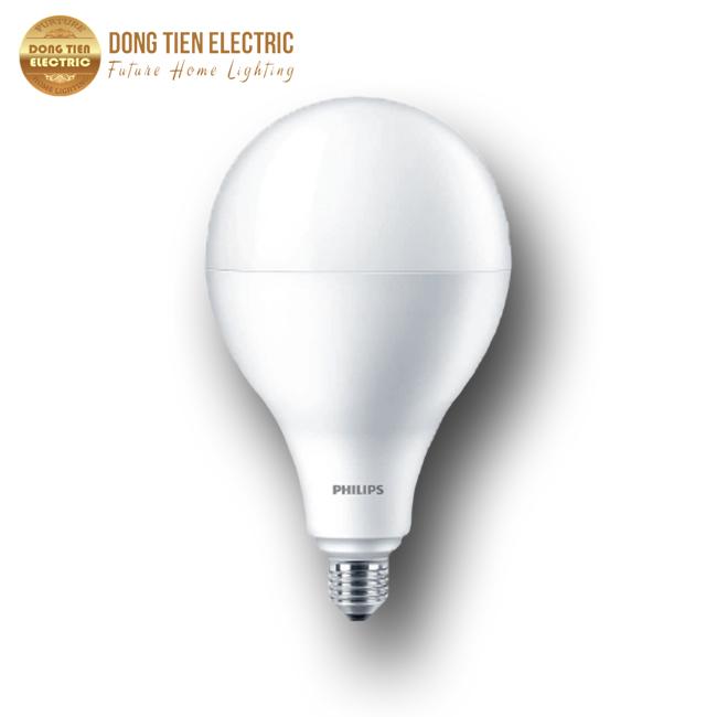 LED bulb Hi-lumen 20W/E27/A67