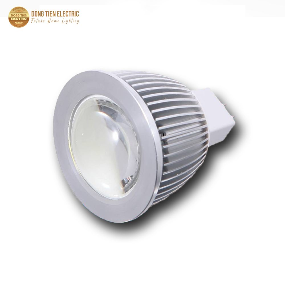 Đèn Led MR16 COB 7W