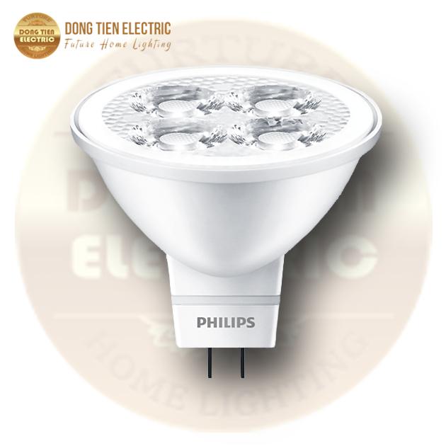 Bóng LED MR16 Essential LED 5-50W