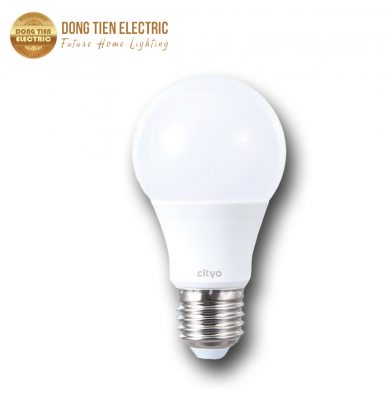 Đèn Led PC Bulb 8W