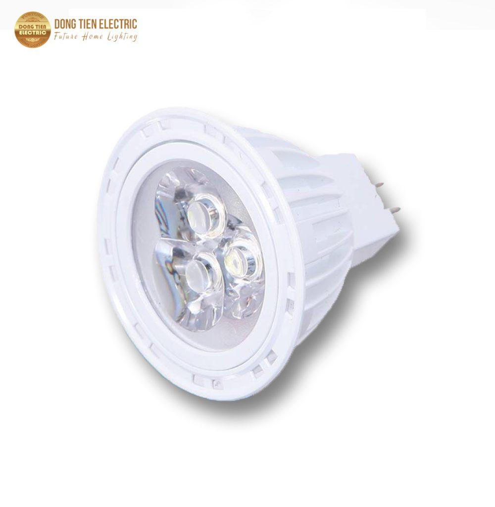 Đèn Led MR16 4W