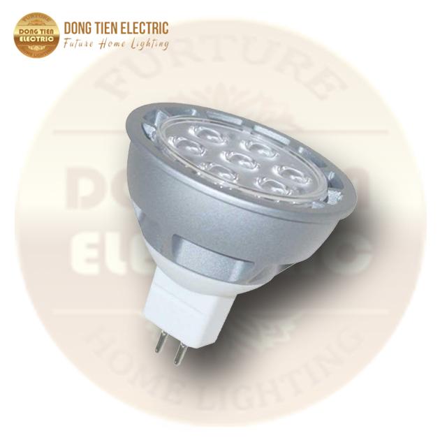bóng đèn led chiếu điểm DBB505