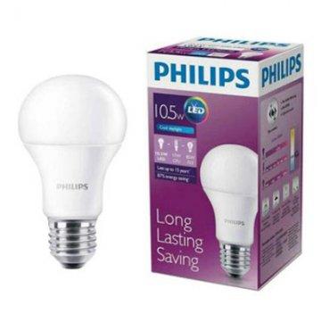 Bóng Led Bulb 12W 3000/6500K E27 230V A60